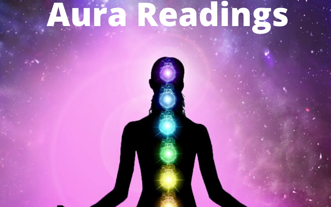Aura Readings