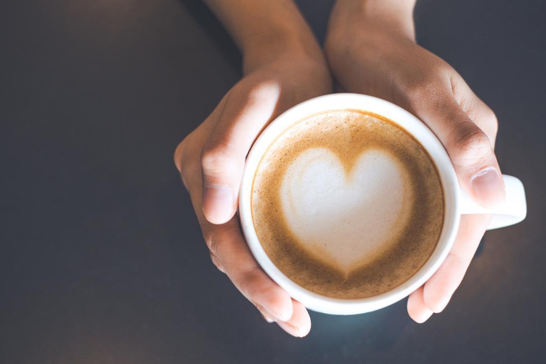 coffee bitterness fifth chakra