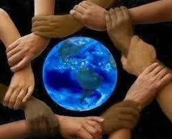 one heart world