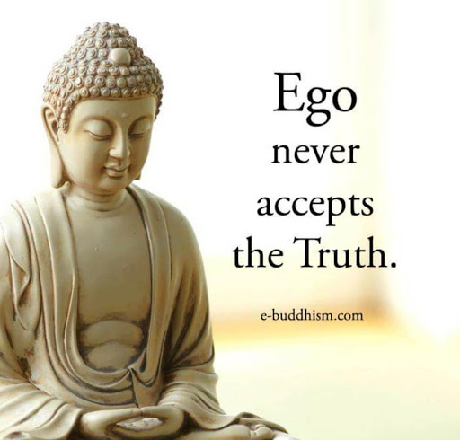 ego for amazing august
