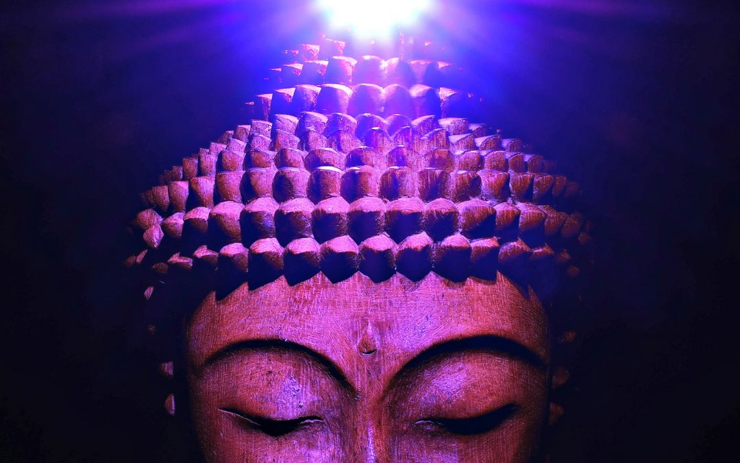 Crown Chakra Cleansing Offer