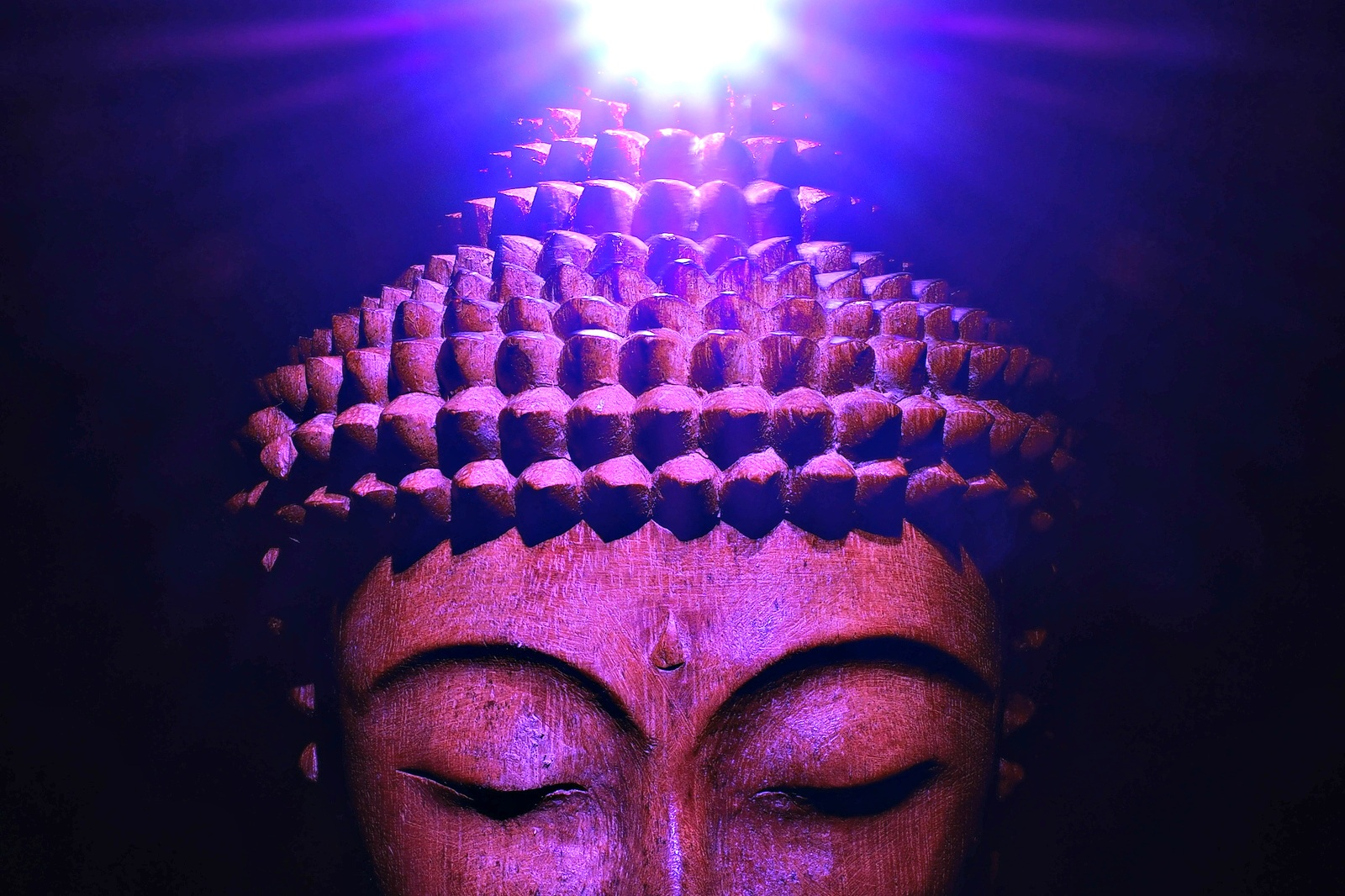 crown chakra cleansing